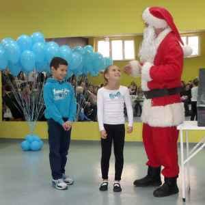 Klaun Šarenko - Čarobni Djed Božićnjak