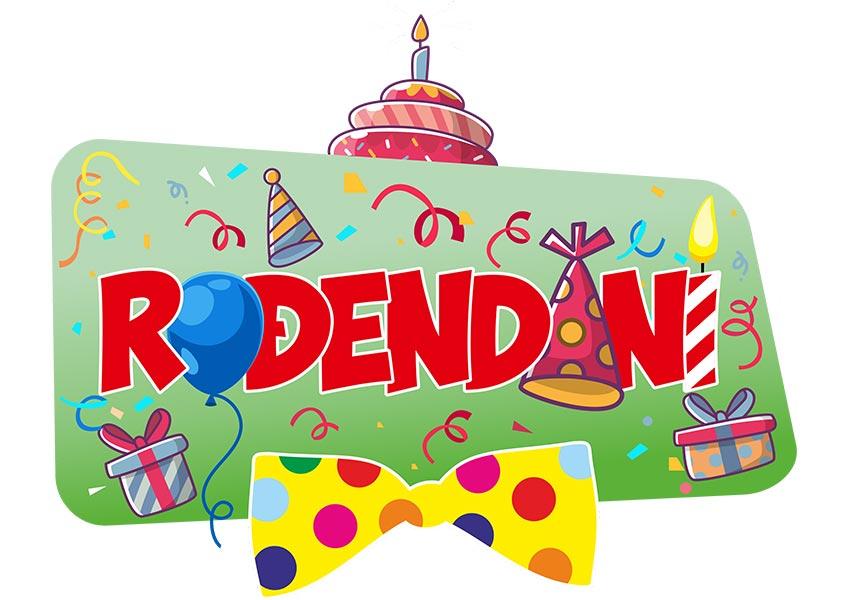 klaun za rođendan cijena Klaun Šarenko za dječje rođendane Split klaun za rođendan cijena